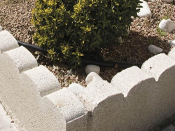 Bordillos para jardin idea de la imagen de inicio for Bordillos de jardin